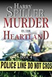 img - for Murder in the Heartland Book 4 (Volume 4) book / textbook / text book