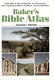 img - for Baker's Concise Bible Atlas: A Geographical Survey of Bible History book / textbook / text book