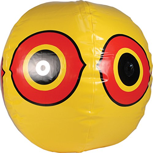 bird-eye-x-scare-fur-ballons-gelb