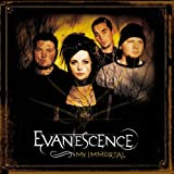 "My Immortalvon ""Evanescence"""