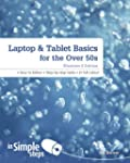 Laptop & Tablet Basics for the Over 5...