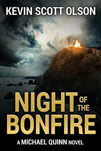 Night Of The Bonfire by Kevin Scott Olson ebook deal