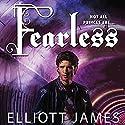 Fearless: Pax Arcana Series #3 Audiobook by Elliott James Narrated by Roger Wayne