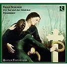 Schubert: Der Tod und das Madchen / Rosamunde