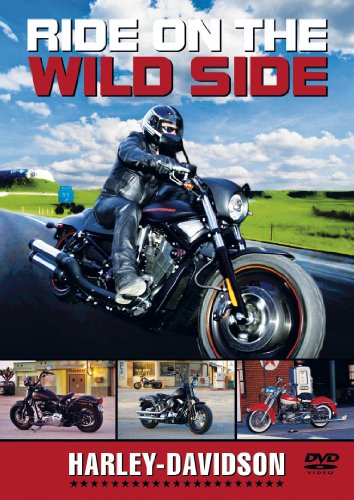 Ride On The Wild Side IMPORT Anglais IMPORT Dvd Edition simple