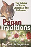 img - for Pagan Traditions book / textbook / text book