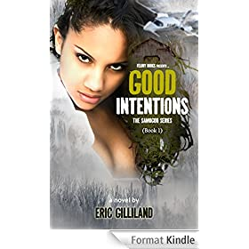 Good Intentions (Samogon 1) (English Edition)