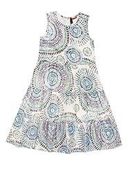 SuperYoung Girls' Blue Dress
