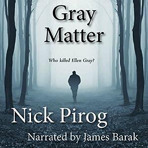 Gray Matter Audiobook