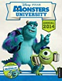 Disney Monsters University Annual 2014 (Annuals 2014)