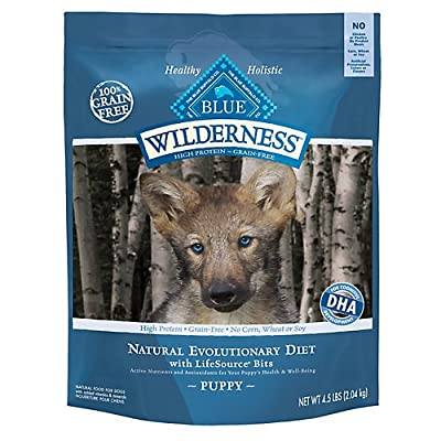 Blue Buffalo Wilderness Rocky Mountain Red Meat Small Breed Food