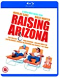 Raising Arizona [Blu-ray] [1987]