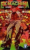 Ex Machina, Vol. 5: Smoke, Smoke (1401213227) by Vaughan, Brian K.