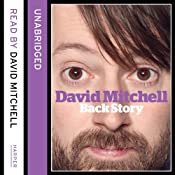David Mitchell: Back Story | [David Mitchell]
