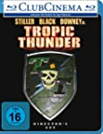Tropic Thunder (Director's Cut) [Blu-...
