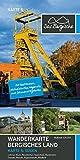 Bergisches Land (Süden) Wanderkarte 5: Rösrath, Overath, Lohmar, Neunkirchen-Seelscheid,Much, Nümbrecht, Ruppichteroth - Naturpark Bergisches Land 1:25.000