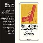 Eine Leiche zum Dessert | Donna Leon