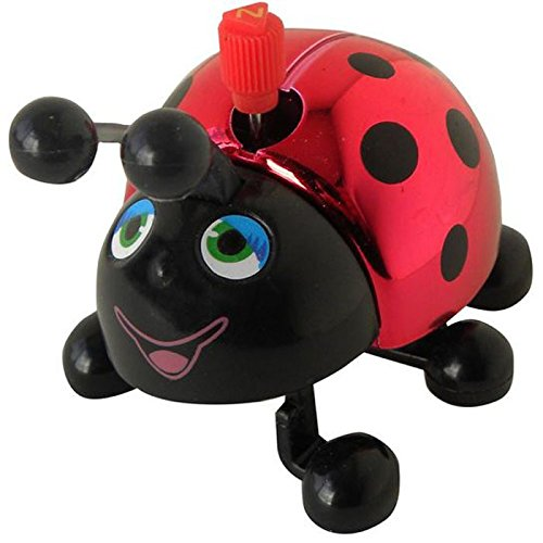Z Wind Up Lori the Ladybug