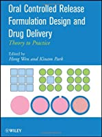 Oral Controlled Release Formulation Design and Drug Delivery Front Cover
