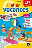Cahier de vacances du CE2 vers le CM1