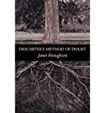 img - for [ DESCARTES'S METHOD OF DOUBT ] By Broughton, Janet ( Author) 2003 [ Paperback ] book / textbook / text book