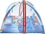 star collections Polycotton Baby Bedding - Blue