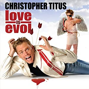 "Cover of ""Love Is Evol"""