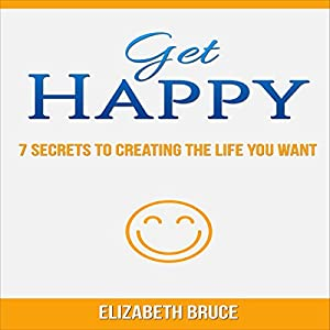 Get Happy! Audiobook