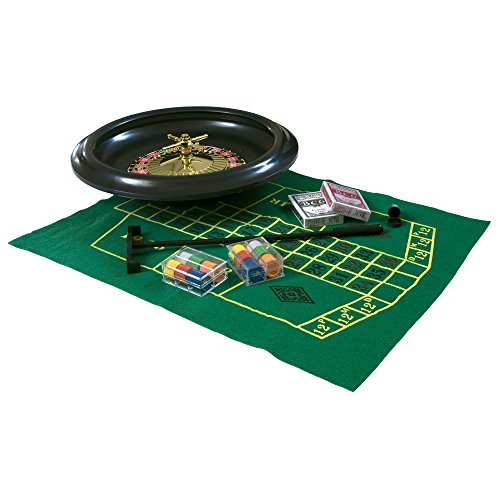 16-40cm-roulette-set-home-casino-experience-rack-black-jack-felt-playing-cards-120-plastic-chips-by-