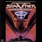 Original Soundtrack Star Trek V-The Final Frontier: MUSIC FROM THE ORIGINAL MOTION PICTURE SOUNDTRACK