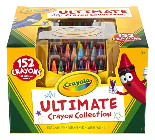 colorie-de-crayola-ultimate-collection-w-affuteuse-et-caddy-152pc
