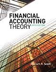 Financial Accounting Theory (6th Edit...