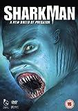 echange, troc Sharkman [Import anglais]