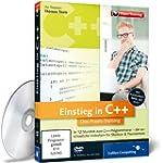 Einstieg in C++ - Das Praxis-Training