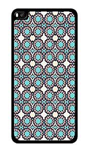 Huawei Ascend P8 Lite Printed Back Cover