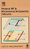img - for Passive RF & Microwave Integrated Circuits book / textbook / text book