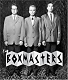 Christmas In Prison - The Boxmasters