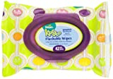Pampers Kandoo Kandoo Flushable Wipes, Sensitive, Soft Tub , 42 Count (Pack of 12) Baby, NewBorn, Children, Kid, Infant
