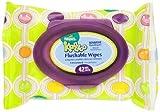 Pampers Kandoo Kandoo Flushable Wipes, Sensitive, Soft Tub , 42 Count (Pack of 12) Baby, NewBorn, Children, Kid, Infant