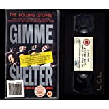 Gimme Shelter-The Video [VHS]