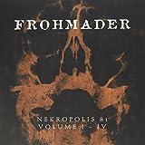 Nekropolis 81 Volume I-IV
