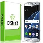 Galaxy S7 Edge Screen Protector [Full...