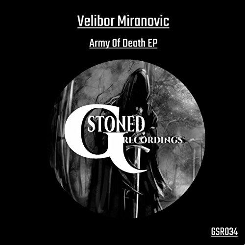 Army Of Death (Original Mix)