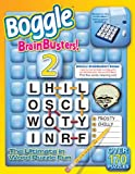 David L. Hoyt Boggle Brainbusters! 2: The Ultimate in Word Puzzle Fun