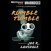 Rumble Tumble: A Hap and Leonard Novel #5 | Joe R. Lansdale
