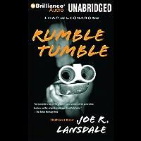 Rumble Tumble: A Hap and Leonard Novel #5 (       ungekürzt) von Joe R. Lansdale Gesprochen von: Phil Gigante