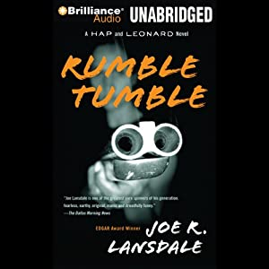 Rumble Tumble: A Hap and Leonard Novel #5 | [Joe R. Lansdale]