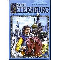 Family Board Games Saint Petersburg