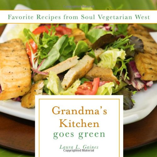Grandma'S Kitchen Goes Green