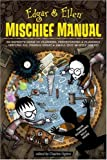 Mischief Manual (Edgar and Ellen)